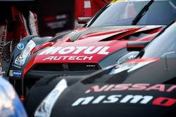 #1 Motul Autech, Nissan GT-R