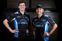 Jack Le Brocq, Todd Kelly, Nissan Motorsports