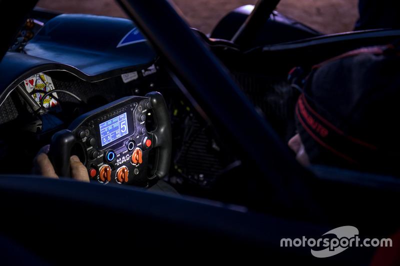 Автомобиль Norma MXX RD Limited