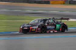#86 OD Racing Audi R8 LMS: Aditya Patel, Mitch Gilbert