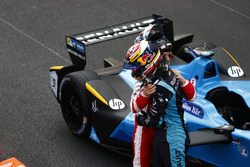 Sébastien Buemi, Renault e.Dams, Mahindra Racing, Spark-Mahindra, Mahindra Racing M3ELECTRO