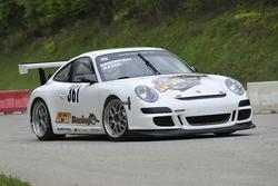Danny Krieg, Porsche 997 GT3 Cup, Equipe Bernoise