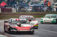 Matias Rossi, Nova Racing Ford, Juan Marcos Angelini, UR Racing Dodge, Agustin Canapino, Jet Racing Chevrolet