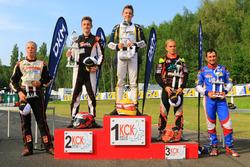 DSKC Podium Rennen 2