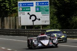 #38 DC Racing Oreca 07 Gibson: Ho-Pin Tung, Thomas Laurent, Oliver Jarvis