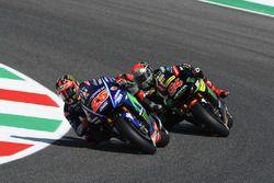 Maverick Viñales, Yamaha Factory Racing, Jonas Folger, Monster Yamaha Tech 3