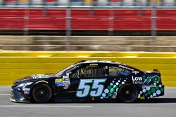 Рид Соренсон, Premium Motorsports Toyota