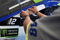 Jimmie Johnson, Hendrick Motorsports Chevrolet robert yates