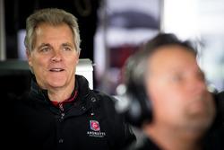 Jean Francois Thormann, Andretti Autosport