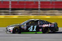 Курт Буш, Stewart-Haas Racing Ford