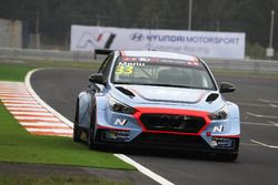 Ален Меню, BRC Racing Team, Hyundai i30 N TCR