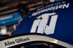 Dale Earnhardt Jr., Hendrick Motorsports Chevrolet car