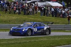 #8 Cadillac Racing, Cadillac ATS-VR GT3: Michael Cooper, Jordan Taylor