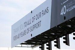 Fans worden bedankt