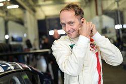 Tim Schrick, Subaru BRZ