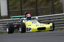 Randall Lawson, Martini MK12