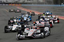 Will Power, Team Penske Chevrolet, Will Power, Team Penske Chevrolet