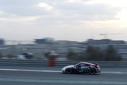 #123 Nissan GT Academy Team RJN Nissan 370Z GT4: Jann Mardenborough, Ricardo Sanchez, Romain Sarazin, Johnny Guindi