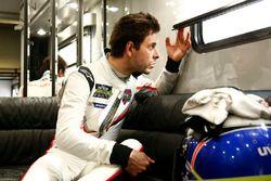Фредерик Маковецки, Porsche Team North America