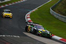 Renger Van Der Zande, Edward Sandström, Luca Stolz, Haribo Racing, Mercedes-AMG GT3