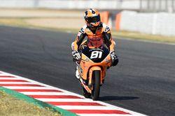 Aleix Viu, 42 Motorsport