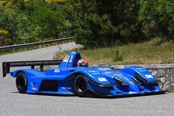 Michele Fattorini, Scuderia MPM ASD, Osella FA/30