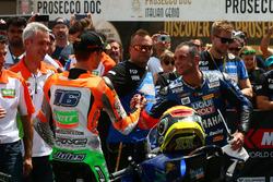 Jules Cluzel, NRT, Sandro Cortese, Kallio Racing