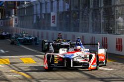 Felix Rosenqvist, Mahindra Racing, Daniel Abt, Audi Sport ABT Schaeffler