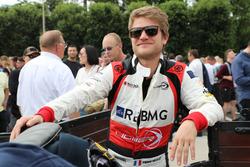 #33 Jackie Chan DC Racing Ligier JSP217 Gibson: Pierre Nicolet