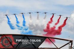 Пилотажная группа «Патруль де Франс»