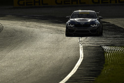 #83 BimmerWorld BMW M4 GT4: James Clay