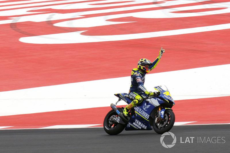 2005 - Valentino Rossi