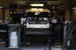 #80 Ebimotors Porsche 911 RSR