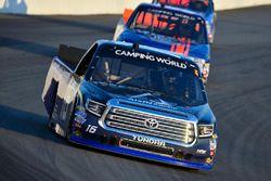 Brett Moffitt, Hattori Racing Enterprises, Toyota Tundra AISIN Group