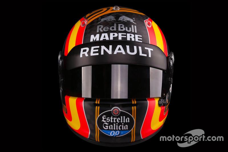 2017: Renault Sport F1 Team