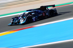 #6 360 Racing, Ligier JS P3 - Nissan: Terrence Woodward, Ross Kaiser, Tony Wells