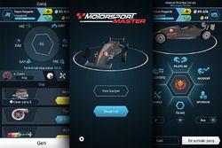 Motorsport Master Türkiye Ekran Görüntüleri