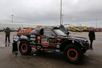 Maxxis Dakar 车队