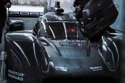 Porsche 919 Hybrid tribute