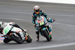 Danny Kent, Speed Up Racing casi se estrella