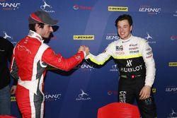 Paul Loup Chatin, IDEC Sport Racing, David Droux, M.Racing - YMR