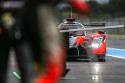 #27 IDEC Sport Racing, Ligier JSP217 - Gibson: Patrice Lafargue, Erik Maris, William Cavailhes, Dimi