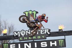 Jeffrey Herlings, Red Bull KTM Factory Racing, wint in Valkenswaard (2016)