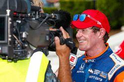 Scott Dixon, Chip Ganassi Racing Honda, vainqueur