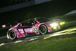 #83 Phoenix racing Asia R8