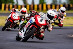Senthil Kumar, Honda CBR 250