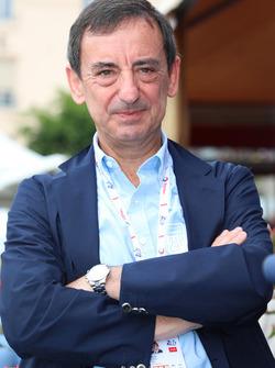 Pierre Fillon, President ACO