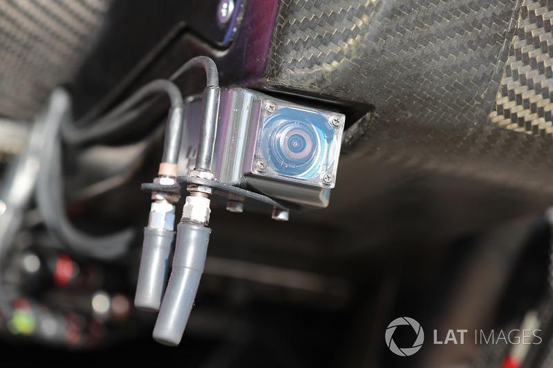 Araç üstü kamera
