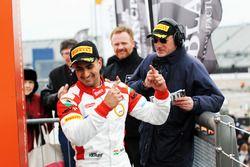 Kush Maini, Lanan Racing