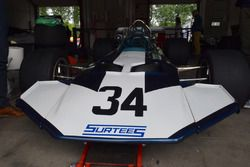 Surtees TS8